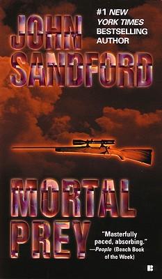 Mortal Prey By Sandford, John